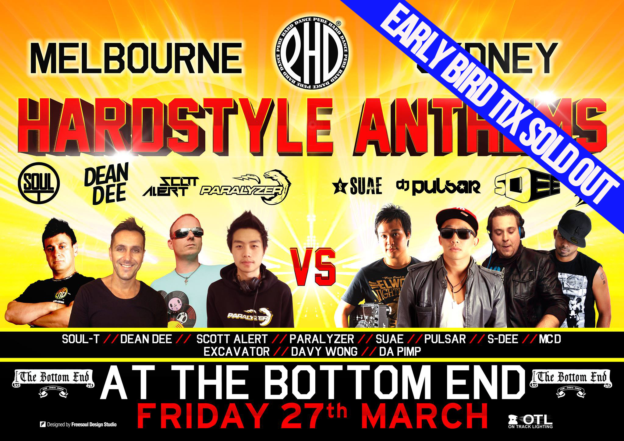hs anthems sydney v melb eb sold out