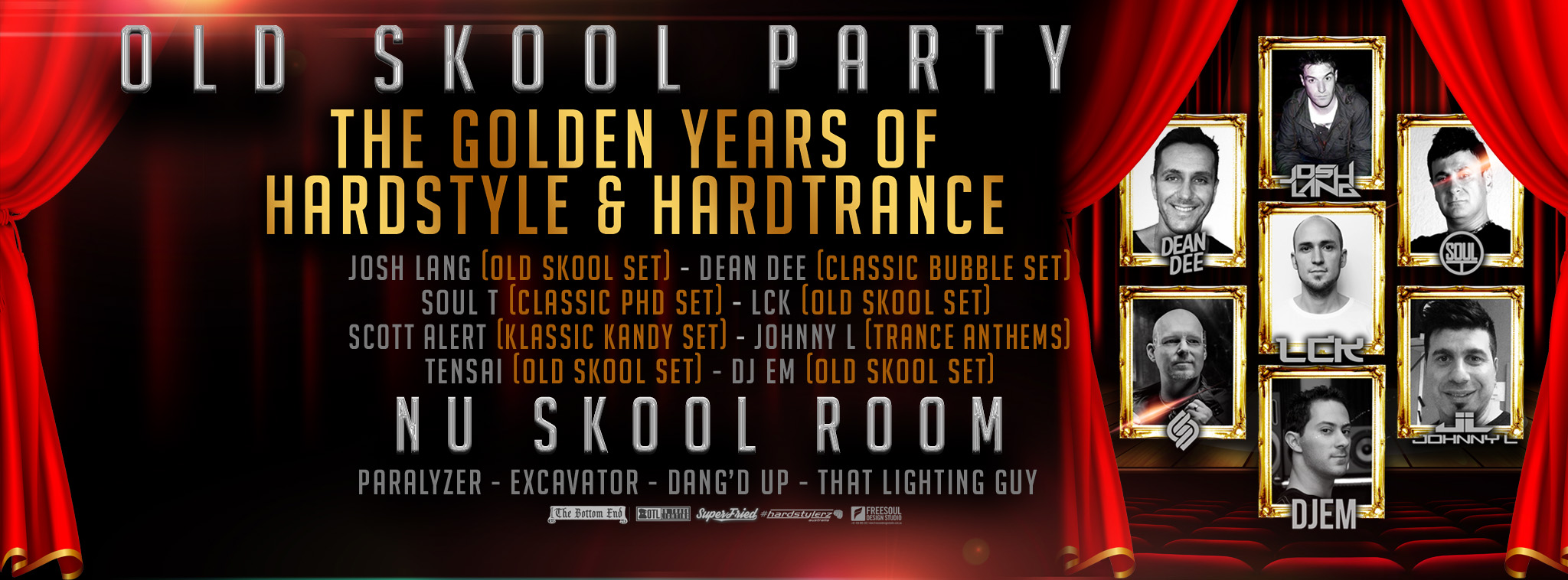 OLD SKOOL PARTY_BANNER1